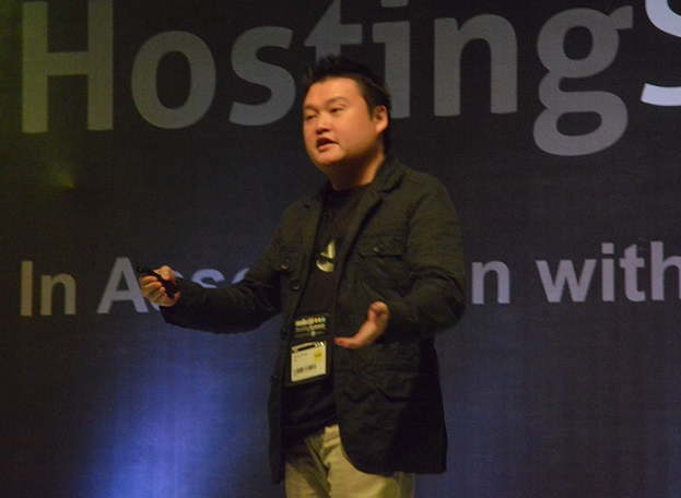 DotAsia CEO: Importance of .ASIA Domain for SMBs - NiceNIC.NET