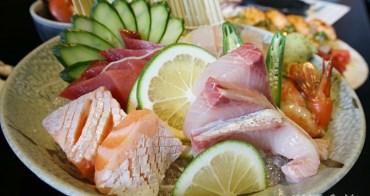 彰化美食|彰化海鮮餐廳 盅龐水產 買得到新鮮水產平價美食,代客料理旁立馬吃,生魚片超推!