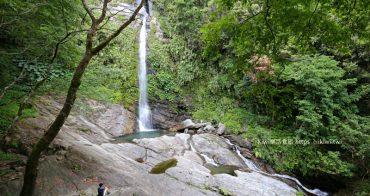 花蓮卓溪景點推薦|瓦拉米步道 走訪日據八通關越嶺道東段 山風二號吊橋緩坡好走