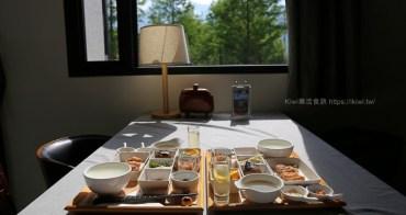 埔里錯喜歡旅棧 光影結合建築設計,靜謐的旅宿環境,精緻午茶與細膩早餐,悠閒度過一晚