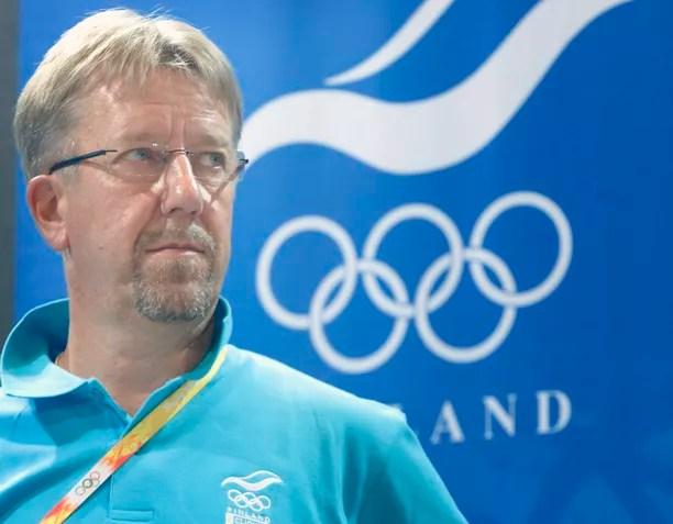 Juha Hirven ura päättyi Pekingin olympialaisiin. – Olihan se hemmetin hienoa aikaa vetää tuolla maailman huppujen joukossa.