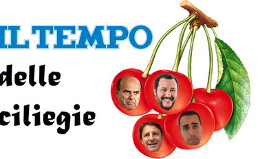 Here's the truth about cherries Salvini, on the millions of Venezuela and about the lies of Tridico