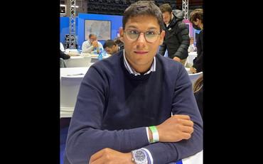 Roman Pastore, candidato 21enne di Calenda, bullizzato dalla sinistra radical chic per un orologio – Il Tempo