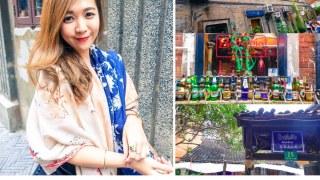 上海|田子坊。石庫門老建築巷弄 新文創藝術市集