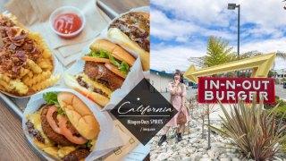 美國漢堡從平價到高級評比心得:In-N-Out Burger、Shake Shack、Gordon Ramsay Burger地獄廚房漢堡