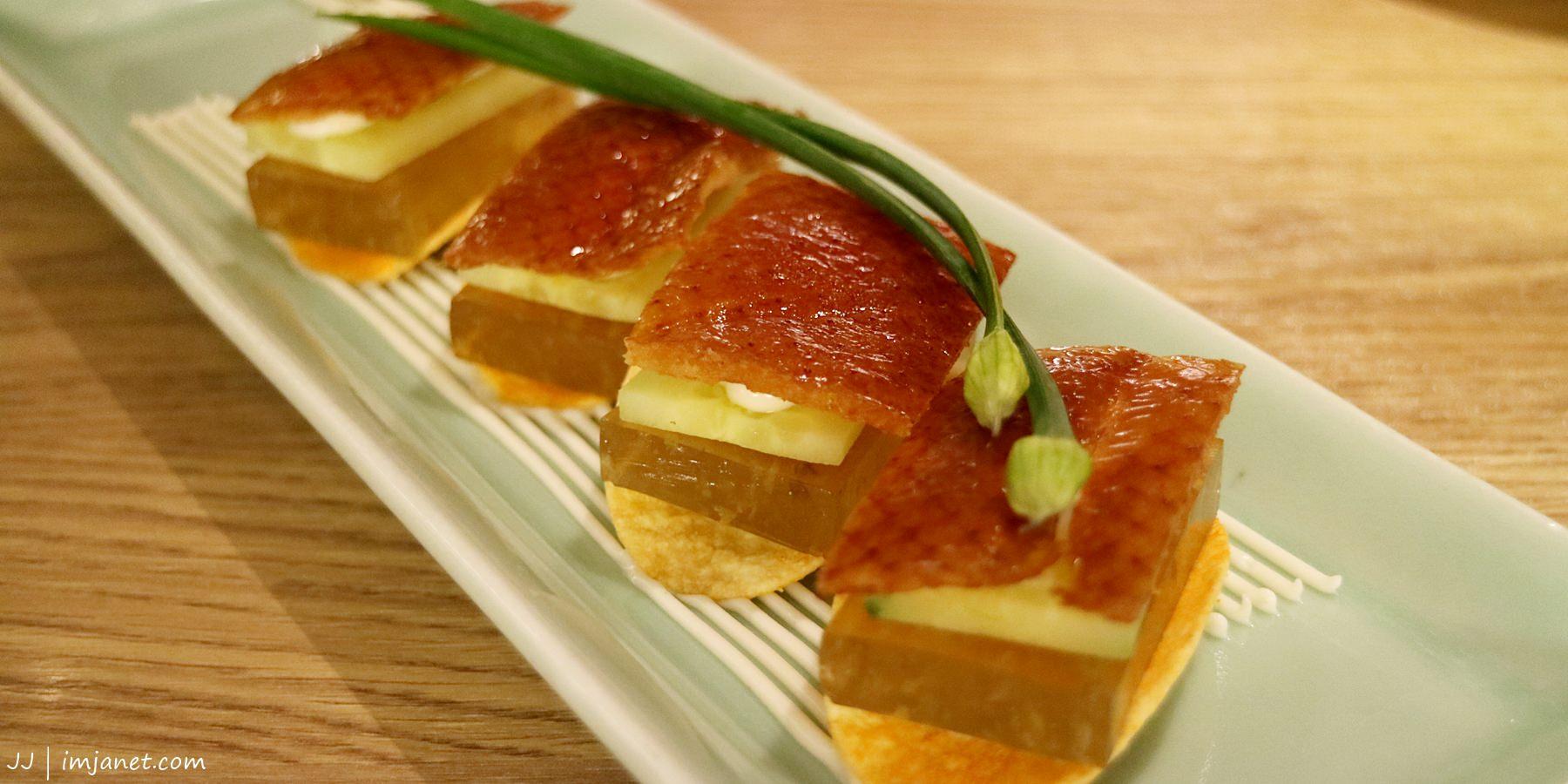 香港海港城美食|美心中菜美中‧鴨子,逛街美食好選擇