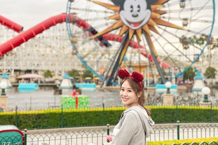 美國 2020加州迪士尼樂園&迪士尼冒險樂園二日遊,第一次來迪士尼就上手!