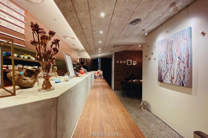 市政府站咖啡廳 巢nido,營業到深夜的溫馨安靜咖啡廳