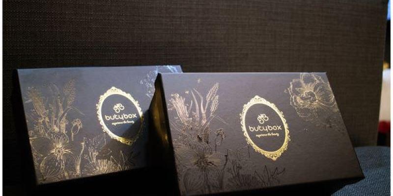 保養|Butybox 11月號冬季美妝盒體驗分享 耶誕交換禮物推薦