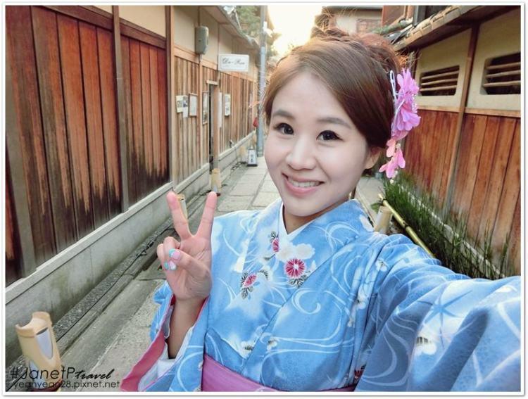 日本京都和服體驗 夢館和服年輕繽紛選擇性多,清水寺一日和服體驗