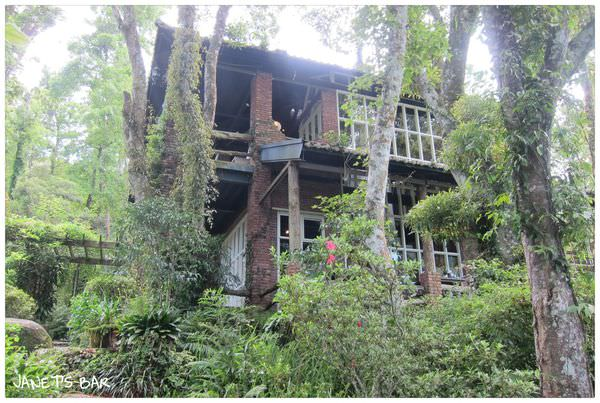 台北近郊避暑祕境分享|花草環繞、歐式庭院設計 新竹縣尖石鄉6號花園