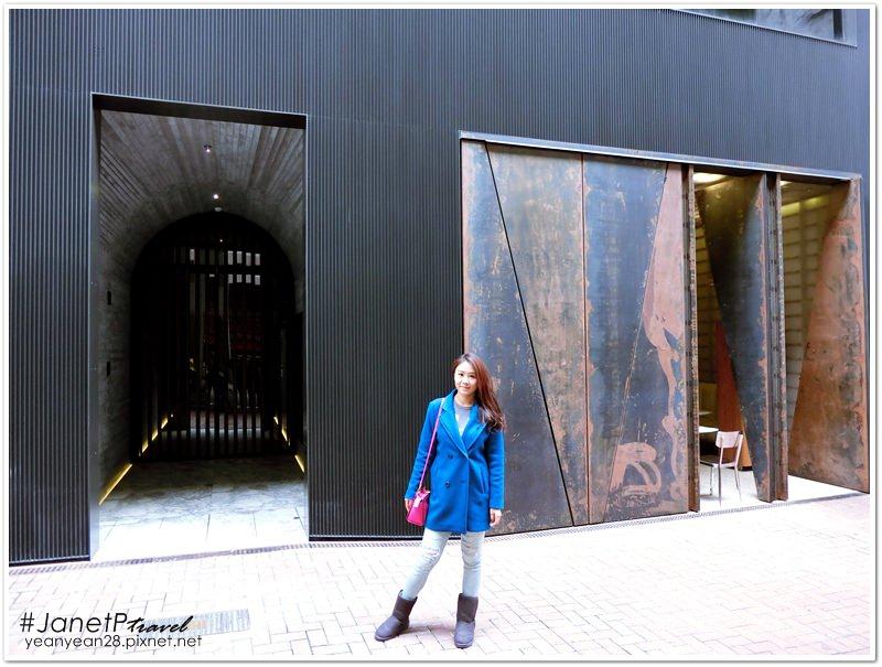 香港住宿推薦 天后站|極具現代感的精品設計酒店TUVE Hotel,銅鑼灣下一站
