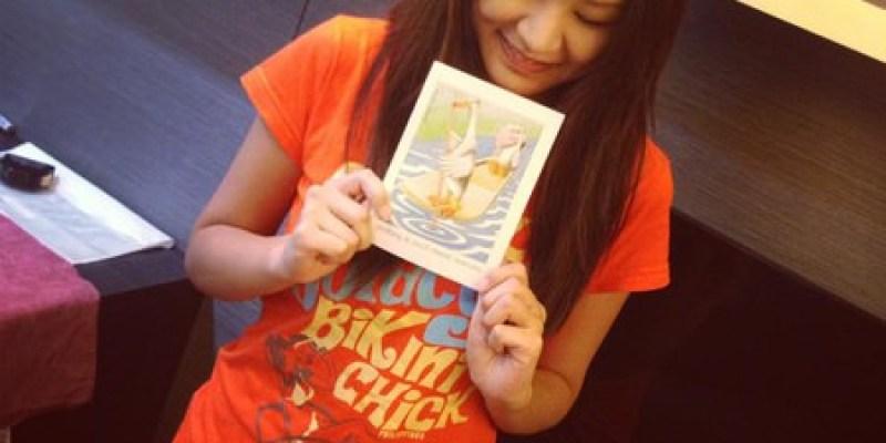 莎翁故居來的明信片