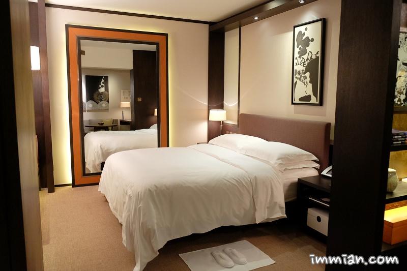 中國北京,瑰麗酒店,豪華氣派的住宿空間 - 巷子裡的生活