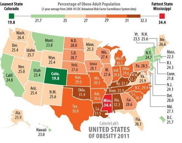 2018年美國各州州名及首府特點簡單介紹-美國各州介紹-移民內參 immiknow