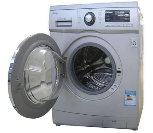 lg滾筒洗衣機的使用方法及注意事項 - 愛我窩