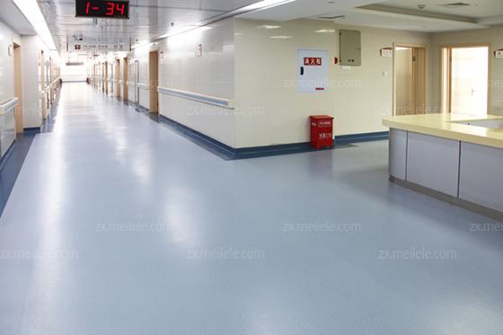 pvc卷材地板施工工藝流程圖 - 愛我窩