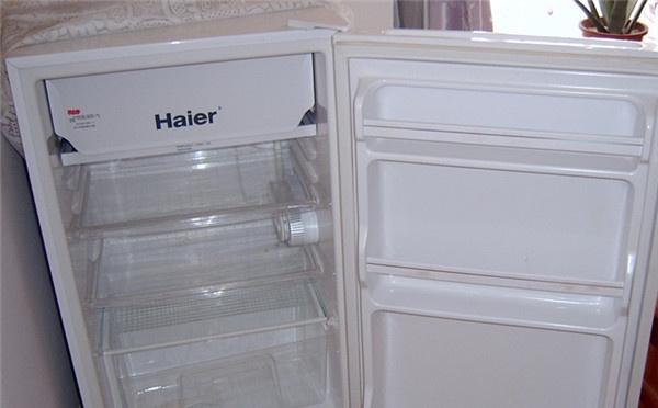 海爾冰箱溫度調節 海爾冰箱怎麼調溫度 - 愛我窩