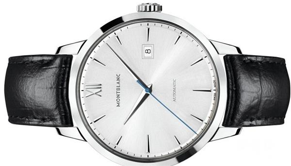 montblanc手錶怎麼樣 產品測評介紹 - 愛我窩