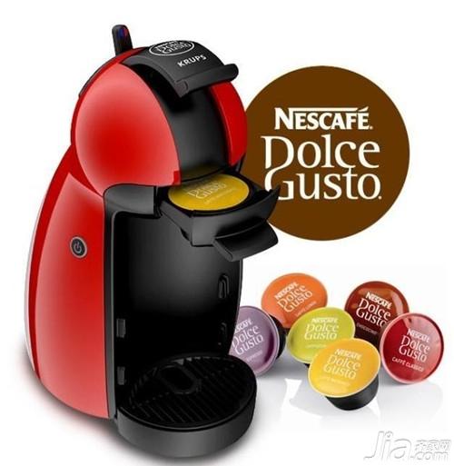 膠囊咖啡機哪個牌子好 膠囊咖啡機選購注意事項 - 愛我窩