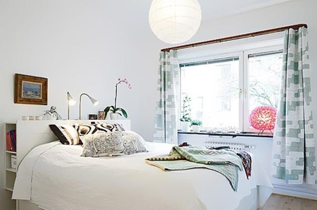 小臥室怎麼裝修好看 小臥室裝修效果圖 - 愛我窩
