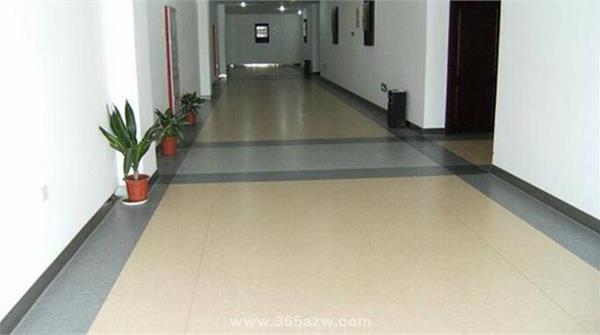 PVC卷材地板優點以及與PVC片材地板區別 - 愛我窩