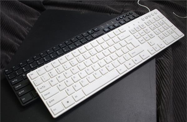 什麼是巧克力鍵盤 巧克力鍵盤好處有哪些 - 愛我窩