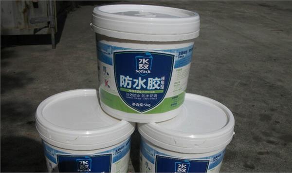 防水膠的使用方法 哪種防水膠比較好 - 愛我窩