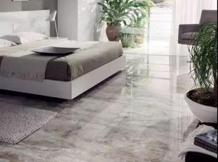 臥室到底該鋪地板還是地磚?這下有答案了~? - 愛我窩