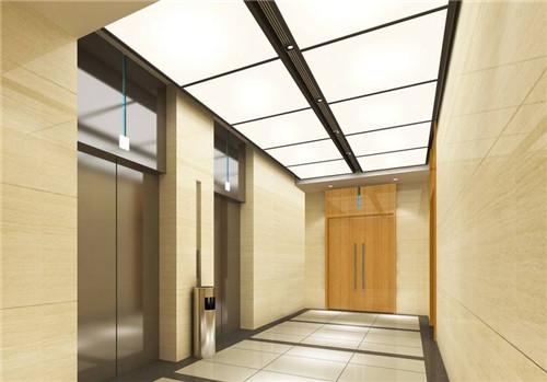 電梯門高度一般是多少 電梯使用安全注意事項 - 愛我窩