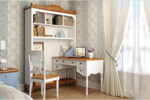 書桌放在臥室哪個位置好 書桌擺放的風水禁忌有哪些 - 愛我窩