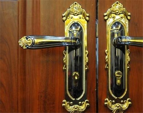 如何選購安全門鎖 臥室門鎖哪種好 - 愛我窩