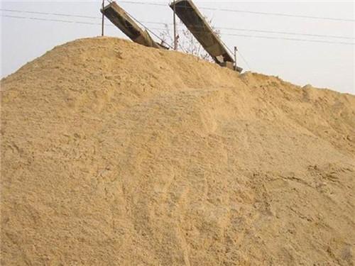 黃沙多少錢一噸2018年 裝修時沙子用量怎麼算 - 愛我窩