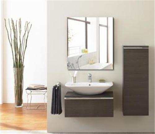 浴鏡高度多少合適 浴鏡安裝應該注意什麼 - 愛我窩