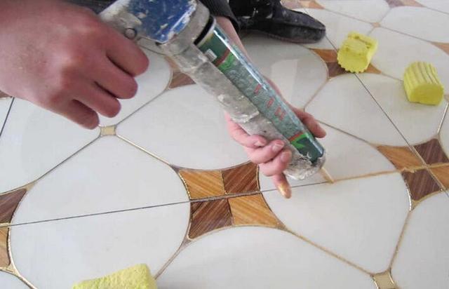 填縫劑、美縫劑、瓷縫劑、環氧彩砂選哪種好 - 愛我窩