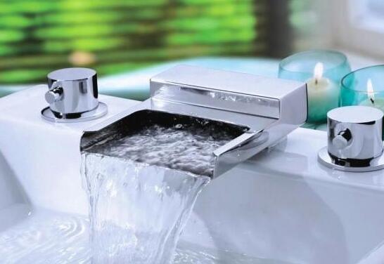 浴缸水龍頭分類 浴缸龍頭怎麼挑選 - 愛我窩
