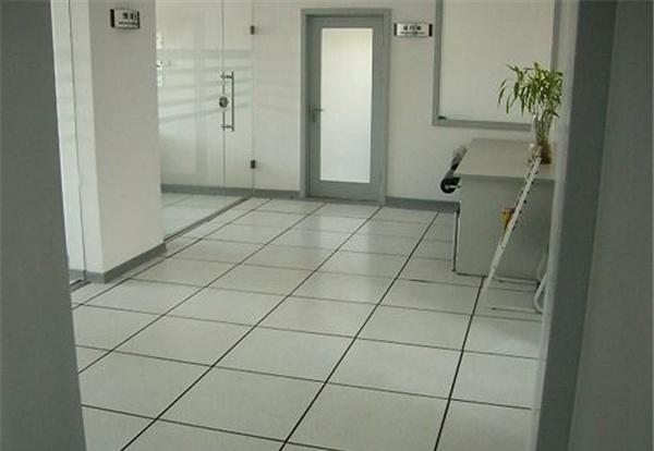 防靜電地板如何施工 具體工藝有哪些 - 愛我窩