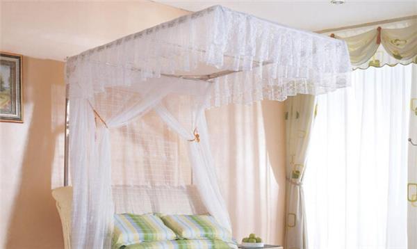 蚊帳架怎麼安裝 蚊帳怎麼掛 - 愛我窩