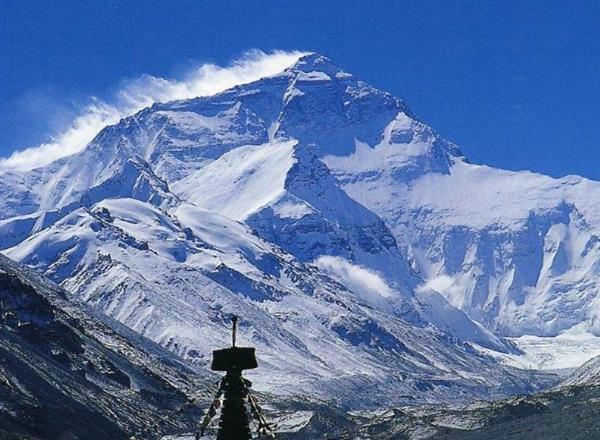 珠穆朗瑪峰是哪個國家的 - 愛我窩