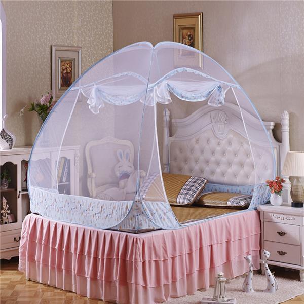 蒙古包蚊帳安裝方法 蒙古包蚊帳日常清洗整理方法 - 愛我窩