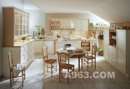 french country kitchens how to replace kitchen countertops 法國鄉村廚房設計賞析 愛我窩