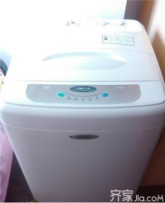 小神童洗衣機說明書 洗衣機使用必看 - 愛我窩