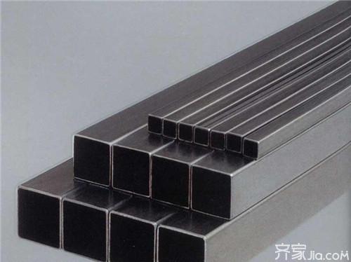 鐵方管特點用途 鐵方管規格表 - 愛我窩