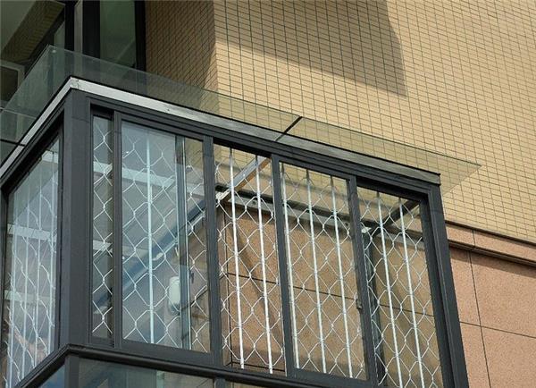 新型防盜窗怎麼樣 - 愛我窩