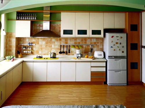 廚房風水:冰箱風水禁忌及擺放位置佈局 - 愛我窩