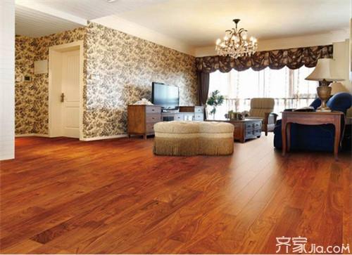 實木地板好不好 實木地板報價表 - 愛我窩