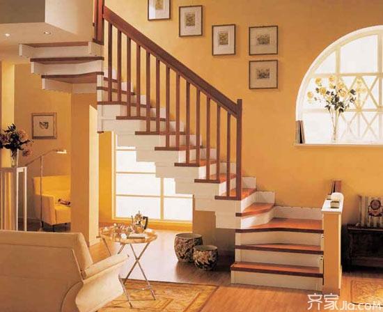 複式戶型如何選樓梯?5類材質樓梯優缺點pk - 愛我窩