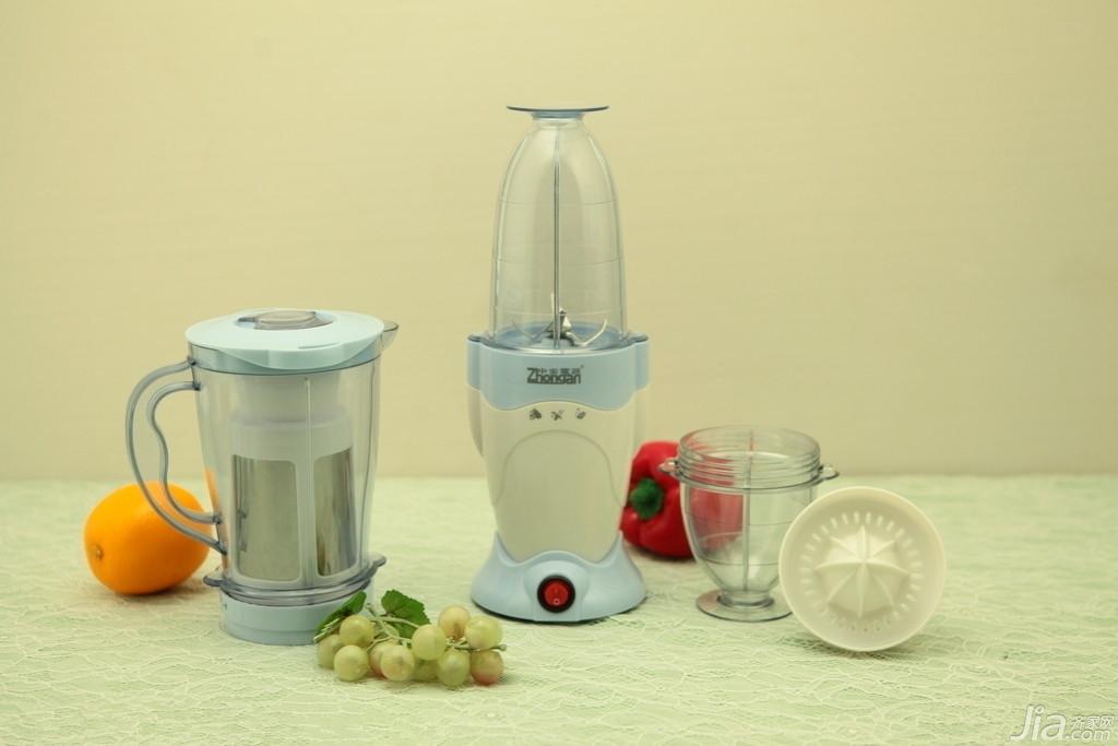 廚房電器榨汁機的特點和使用注意事項 - 愛我窩