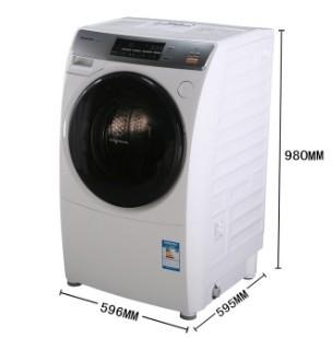 洗衣機尺寸大全 - 愛我窩