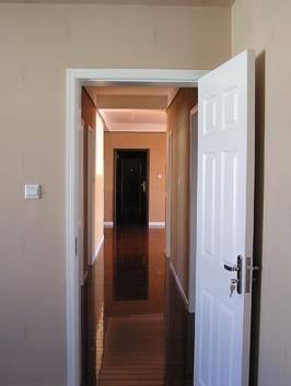 房門對大門禁忌 房門對大門的化解方法 - 愛我窩